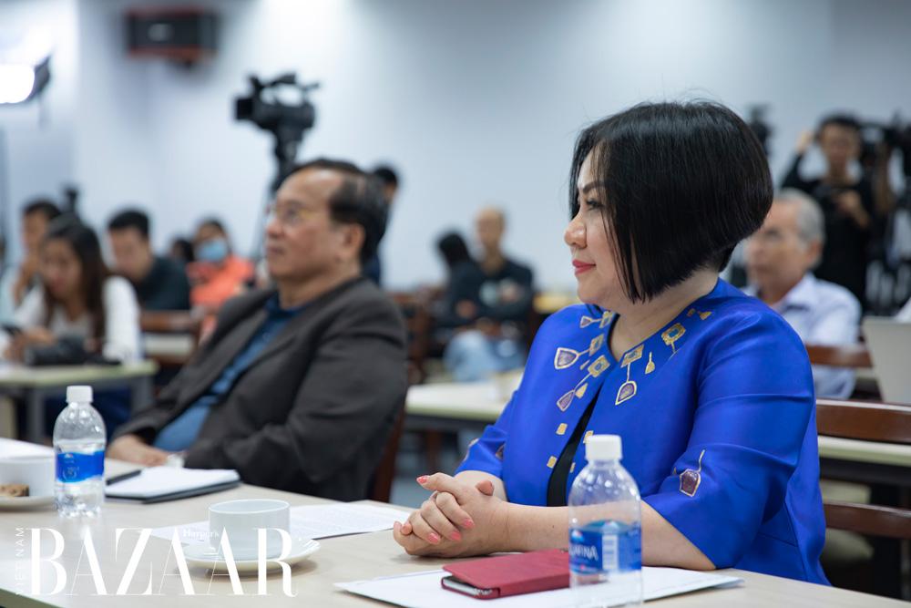 Hội thảo Cotton Day Vietnam 2020: Cơ hội mở rộng kinh doanh thời trang