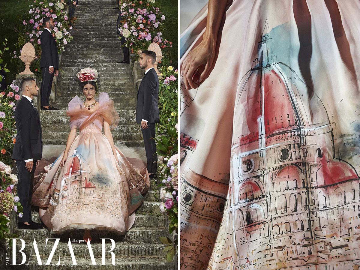 Dolce & Gabbana Alta Moda 2020