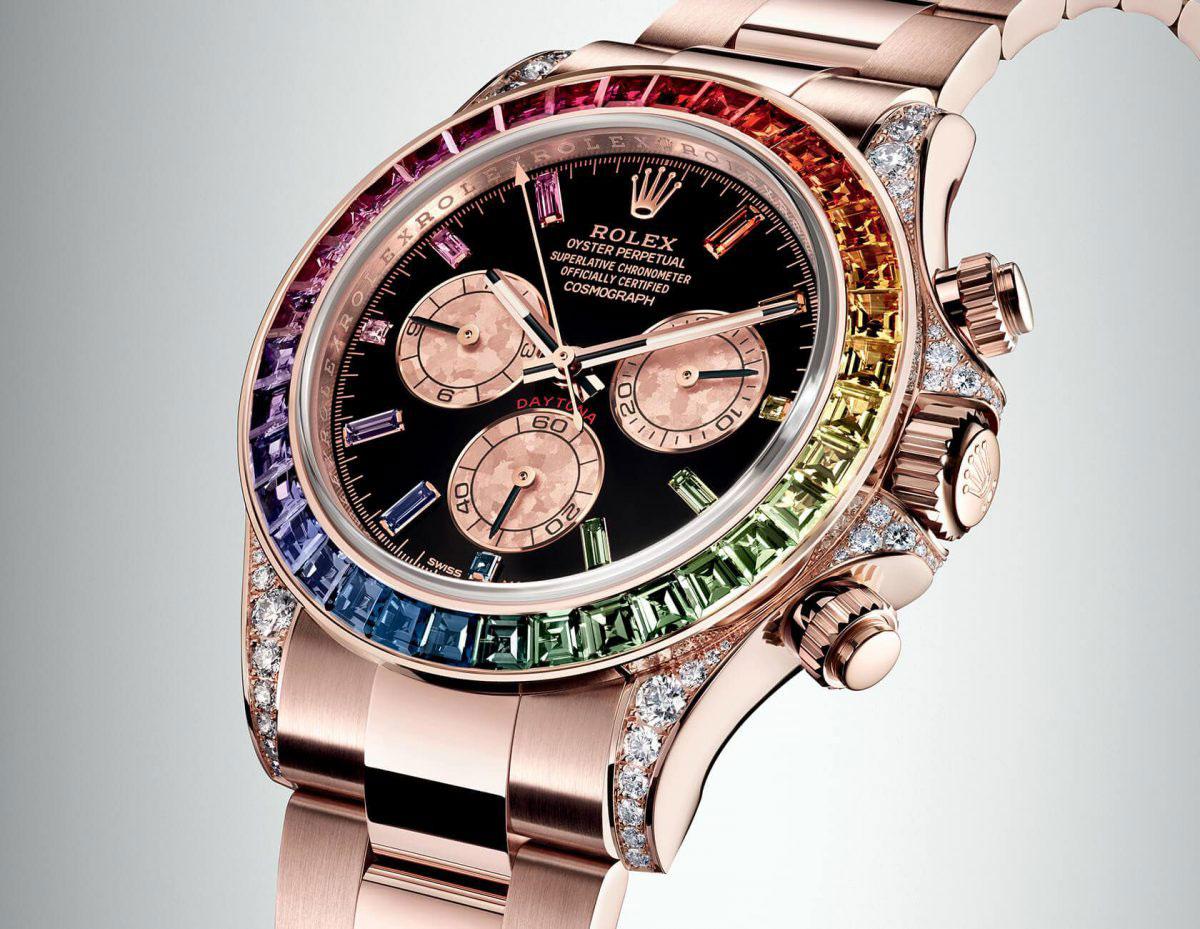 6 điều khiến bạn ngỡ ngàng về thương hiệu đồng hồ Rolex | Lịch sử Rolex