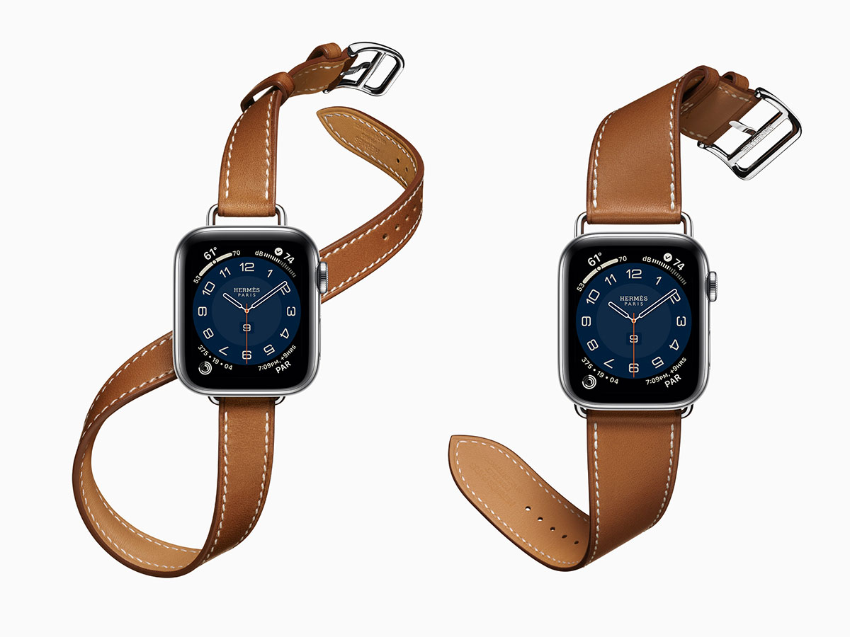 đồng hồ apple watch series 6