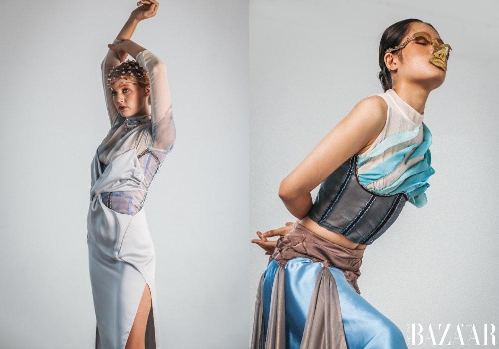 Fashion Creation 2020: Dương Him Lam