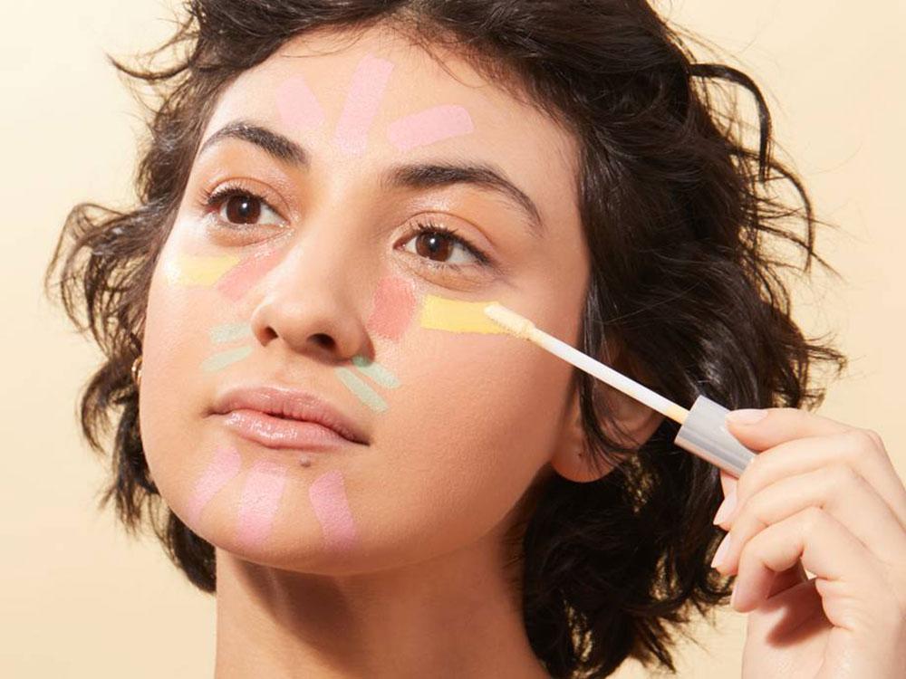 Bạn đã biết cách hiệu chỉnh màu da để có lớp trang điểm hoàn hảo?