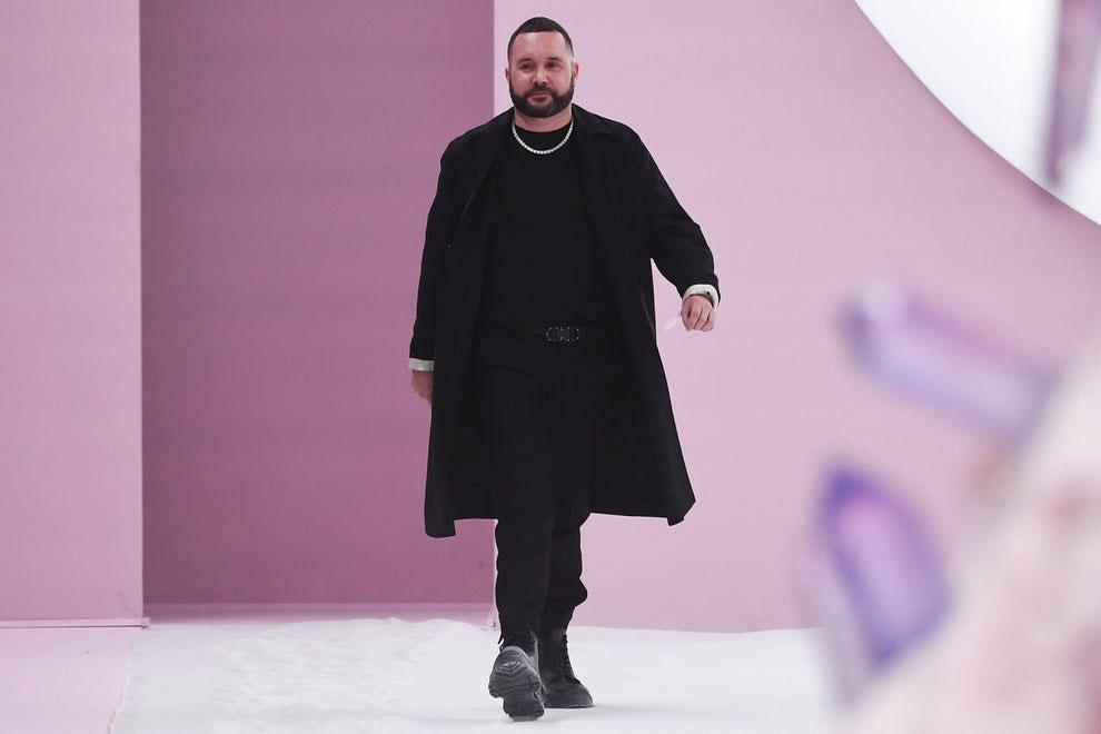 Kim Jones là Karl Lagerfeld mới, thay thế vị trí bị bỏ ngỏ tại Fendi
