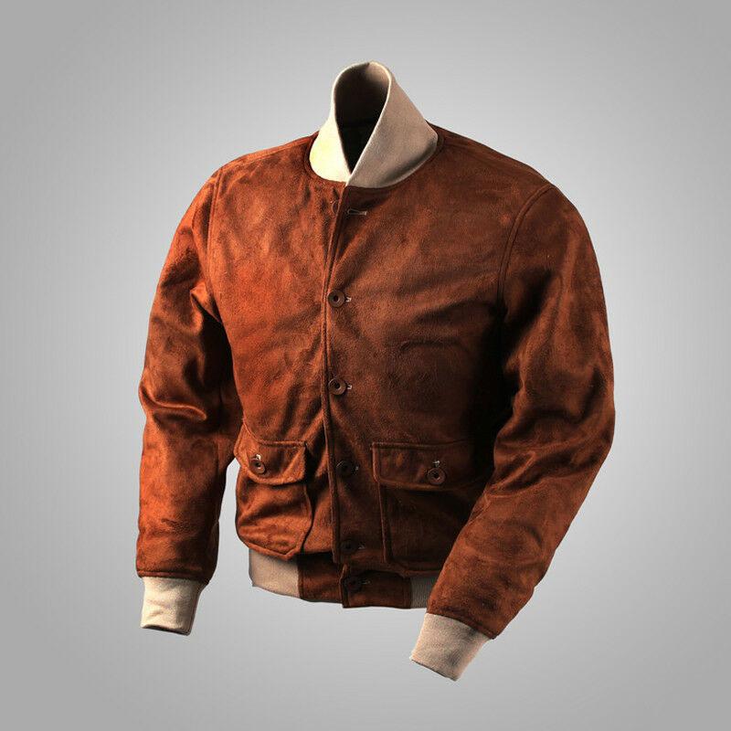 Lịch sử áo bomber – áo khoác bomber thời kỳ đầu