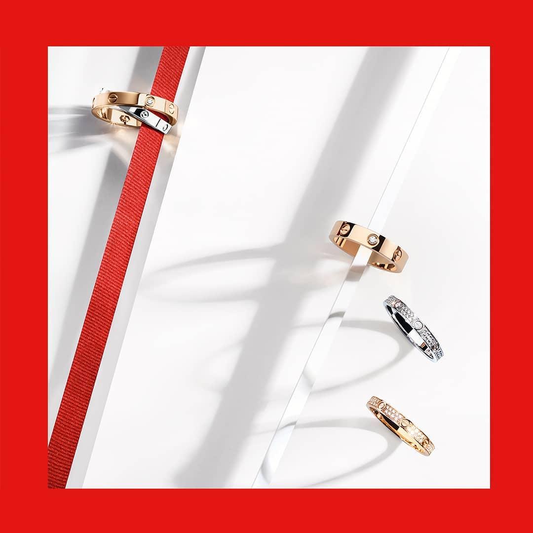Nên chọn nhẫn cưới bằng vàng, vàng trắng hay vàng hồng?