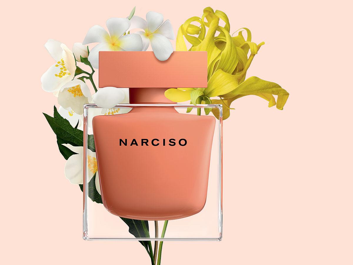 nước hoa Narciso Eau de Parfum Ambrée