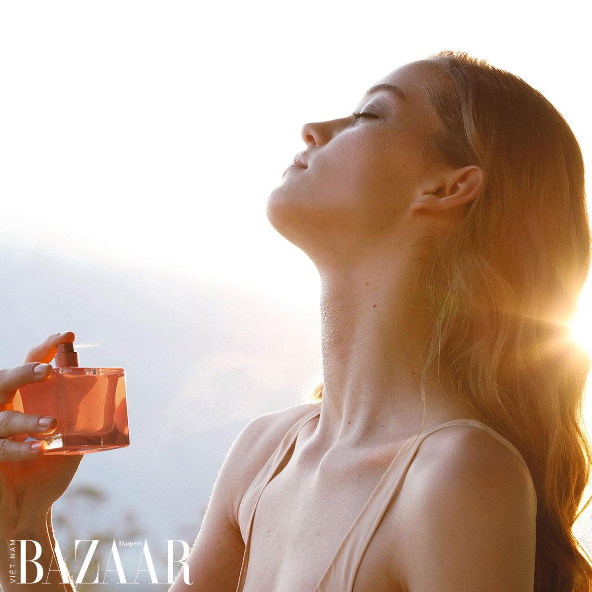 Narciso Eau de Parfum Ambrée, nước hoa của người phụ nữ thông minh 1