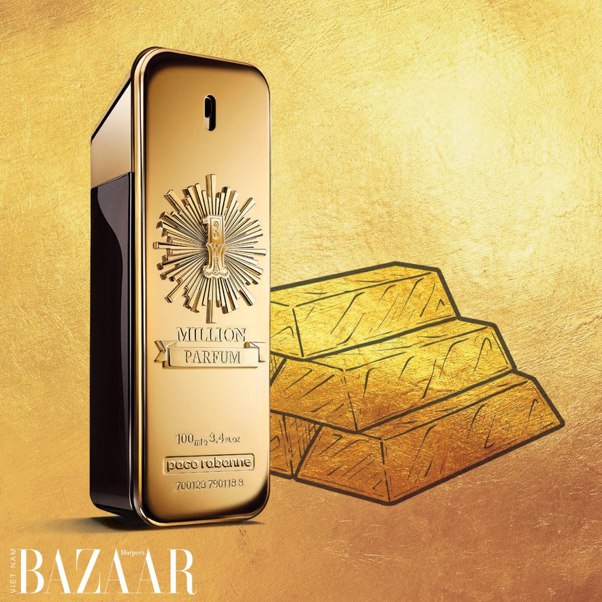 4 chai nước hoa nổi tiếng vì thiết kế chai kinh điển 2