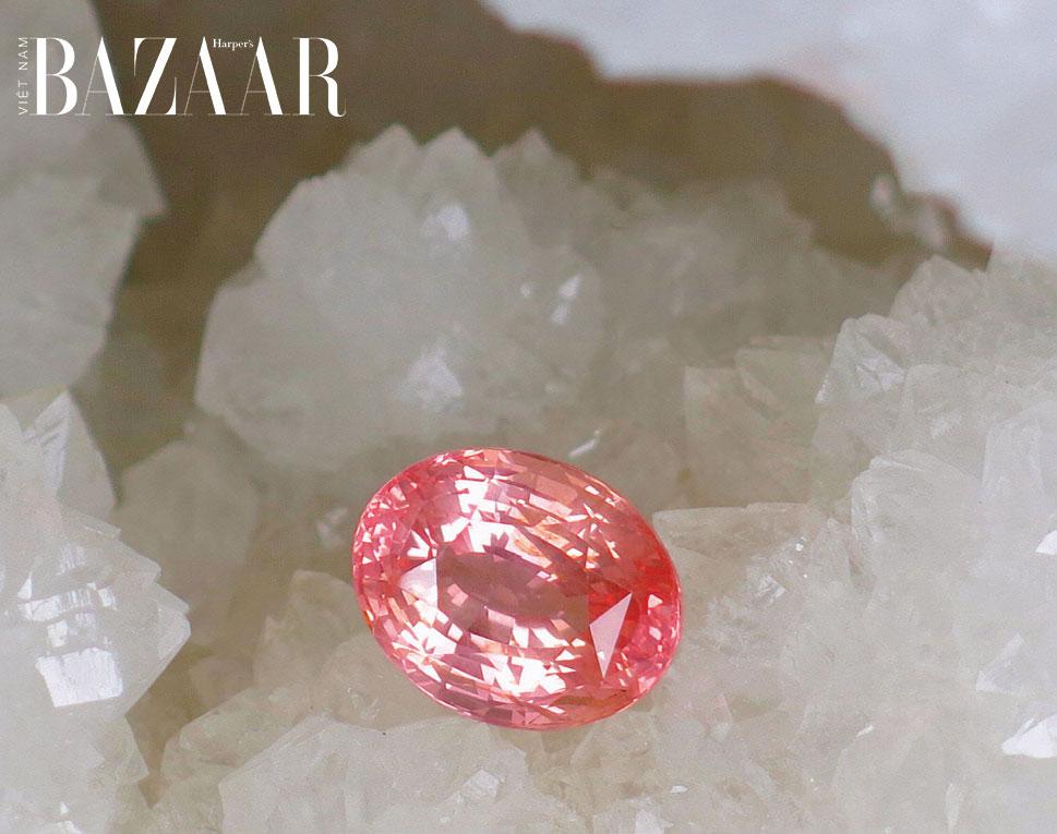 Sapphire màu nào đắt nhất? Hiểu về sapphire màu fancy 3