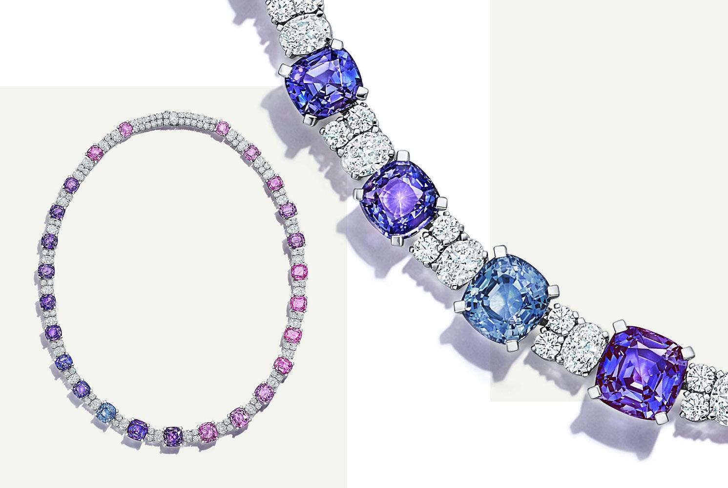 Sapphire màu nào đắt nhất? Hiểu về sapphire màu fancy 5