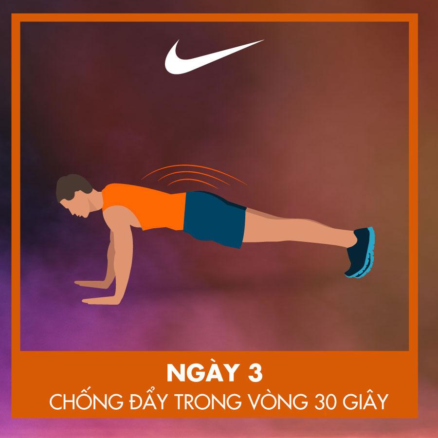 Kim Lý biến thành huấn luyện viên gym, chỉ bạn cách tập thể dục tại nhà 3