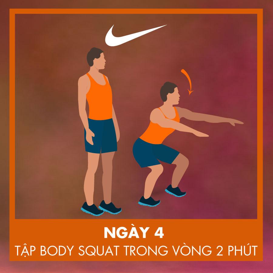 Kim Lý biến thành huấn luyện viên gym, chỉ bạn cách tập thể dục tại nhà 4
