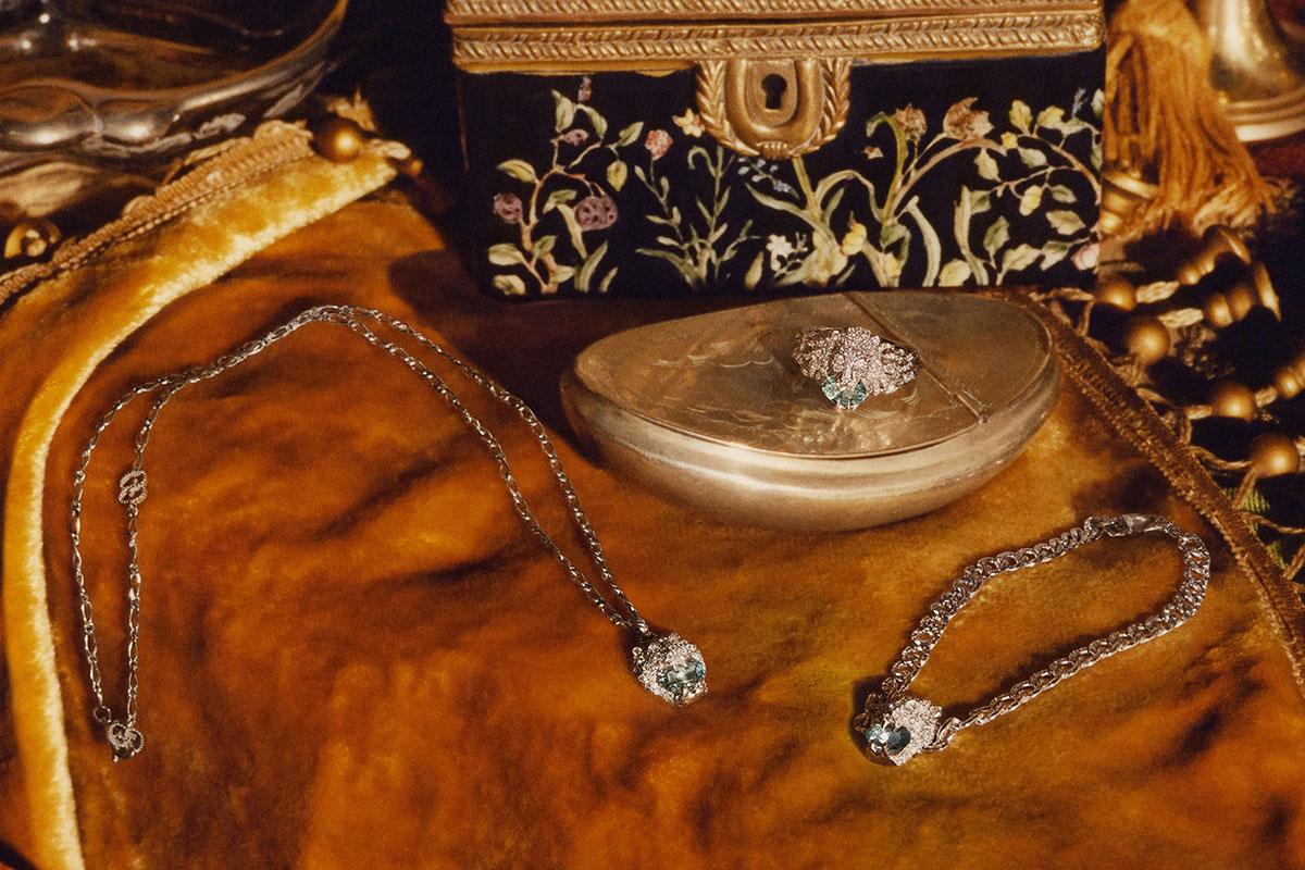 Gucci giới thiệu các mẫu trang sức Fine Jewelry mới cho 2020