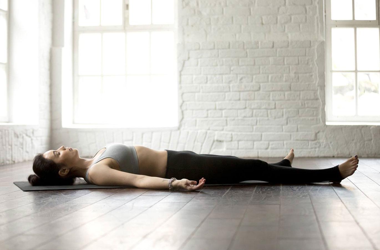Yin Yoga là gì?   Bài tập yoga thiền chống trầm cảm 3