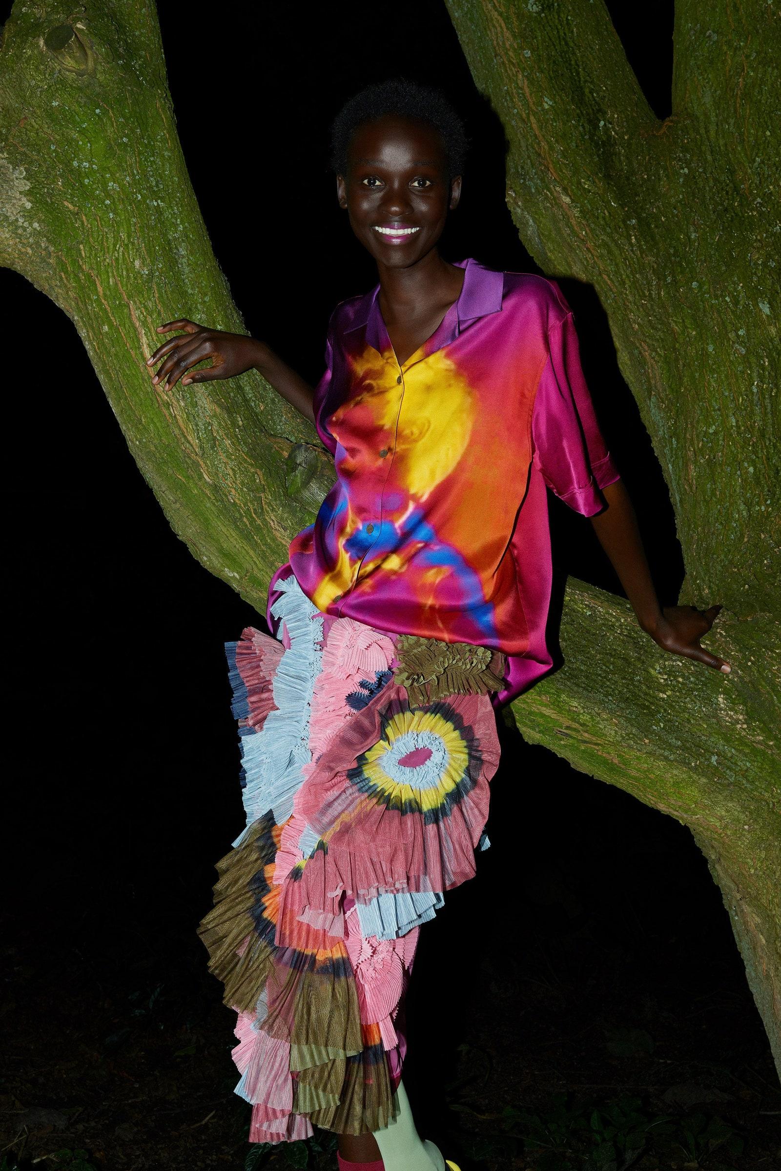 8 kiểu trang phục lên ngôi tại Tuần lễ thời trang Xuân Hè 2021