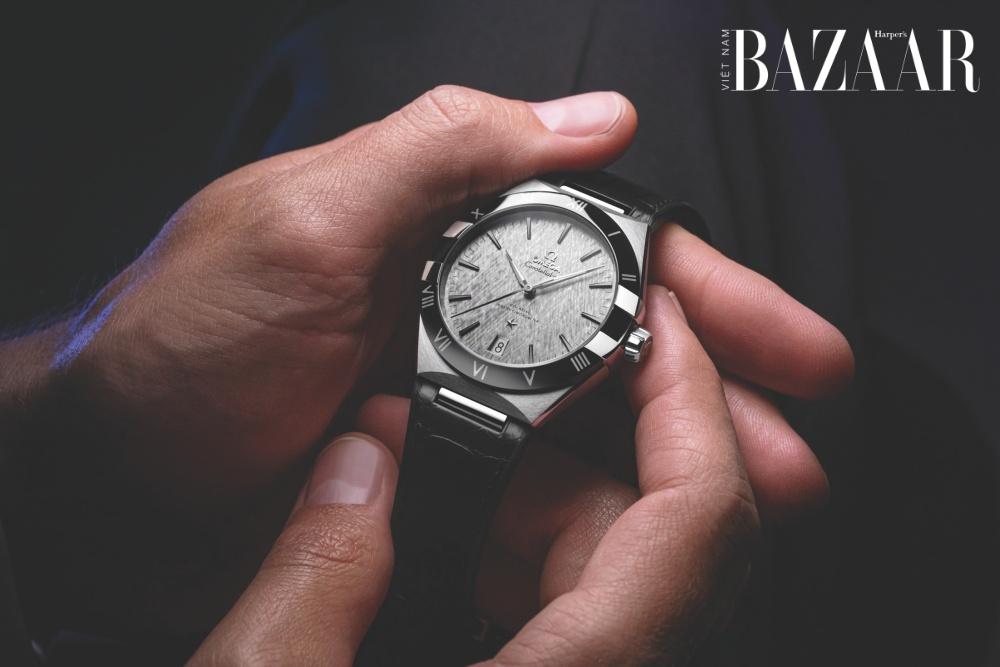 Đồng hồ OMEGA Constellation Gents' 2020
