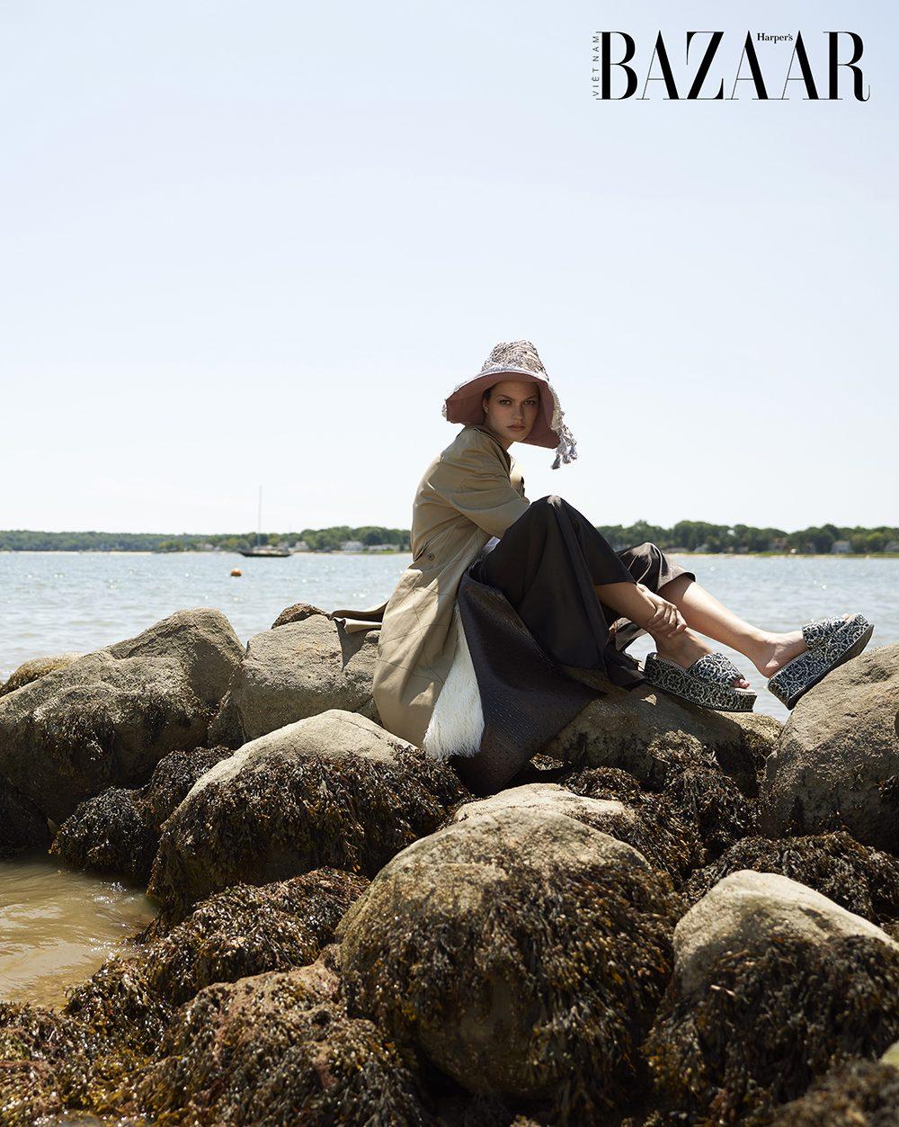 bộ ảnh Đất Mẹ do Daniele Carettoni sản xuất 2