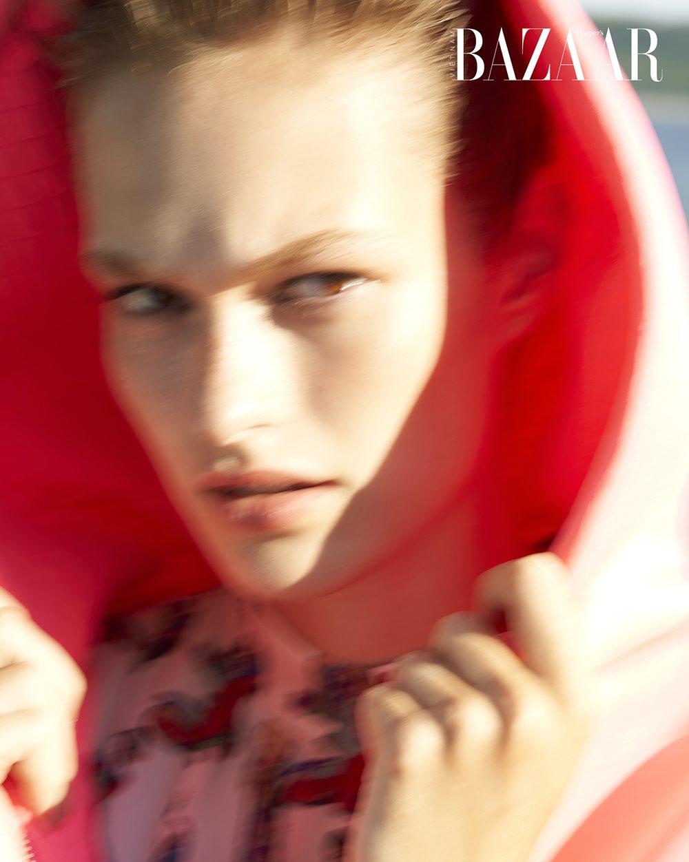 Bộ ảnh Đất Mẹ do Daniele Carettoni sản xuất 5