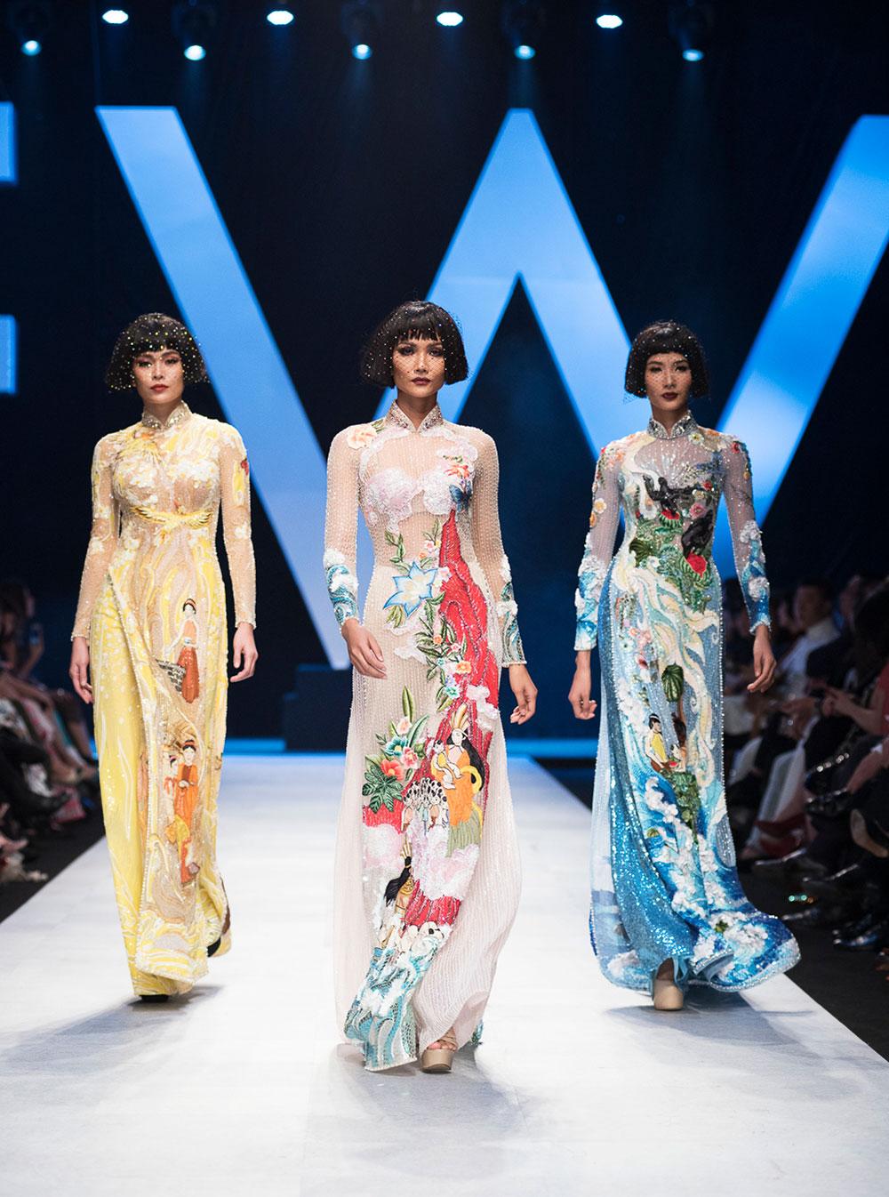 AVIFW Thu Đông 2020