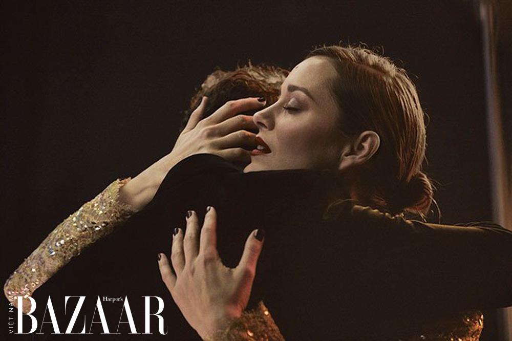 Marion Cotillard là nàng thơ kỷ niệm 100 năm nước hoa Chanel No.5 2