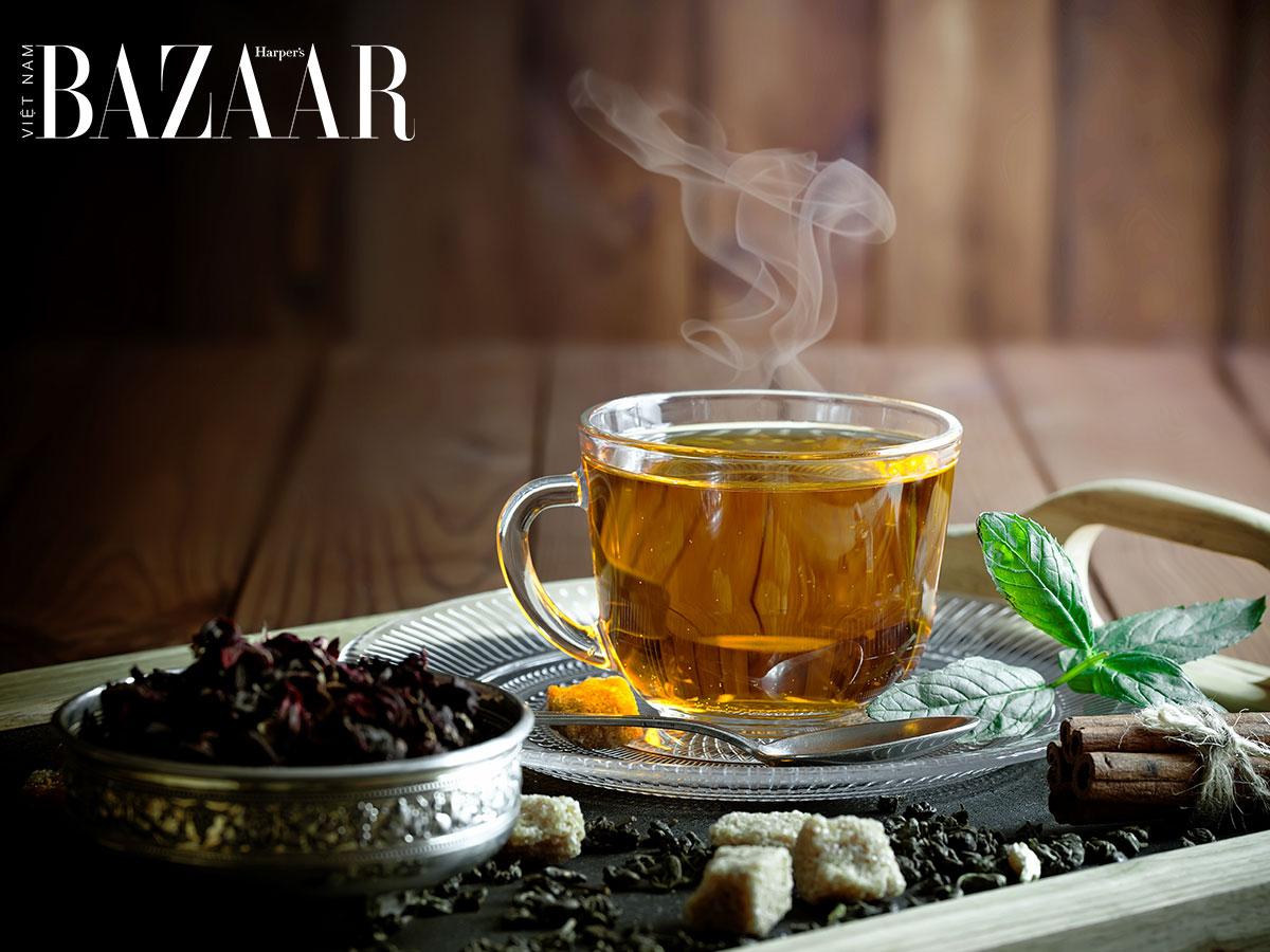 trà đen cao cấp