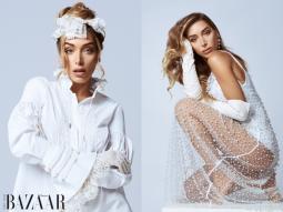Elisa De Panicis: Fashionista tôn thờ trang phục đơn sắc