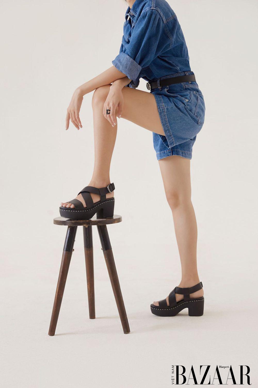 Thương hiệu giày dép FitFlop ra mắt bộ sưu tập Thu Đông 2020