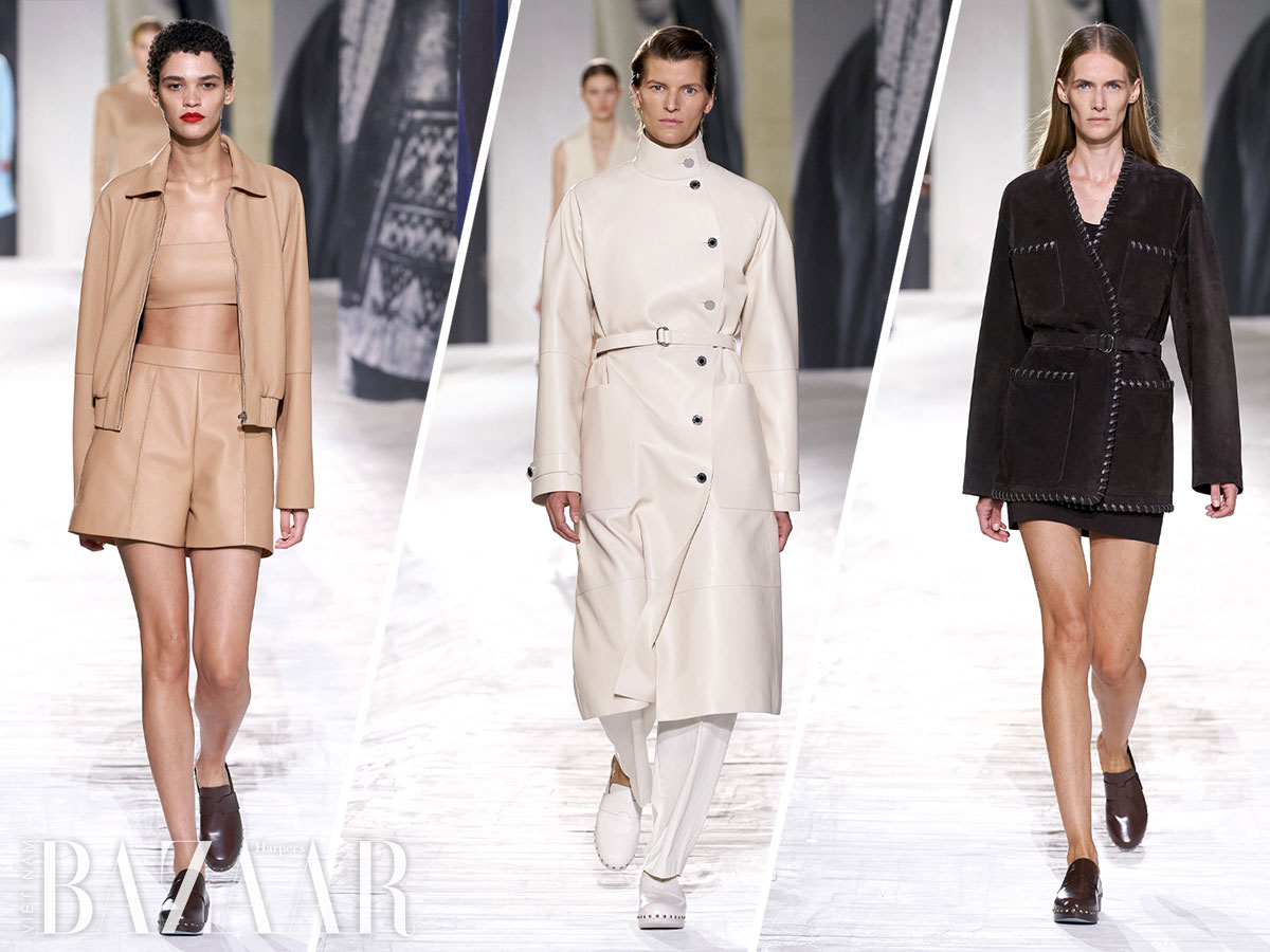 Hermès Xuân Hè 2021