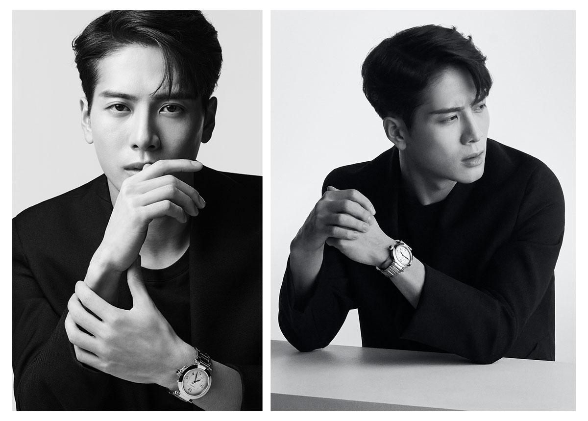 Chiến dịch thời trang Thu Đông 2020: Jackson Wang của GOT7 for Cartier