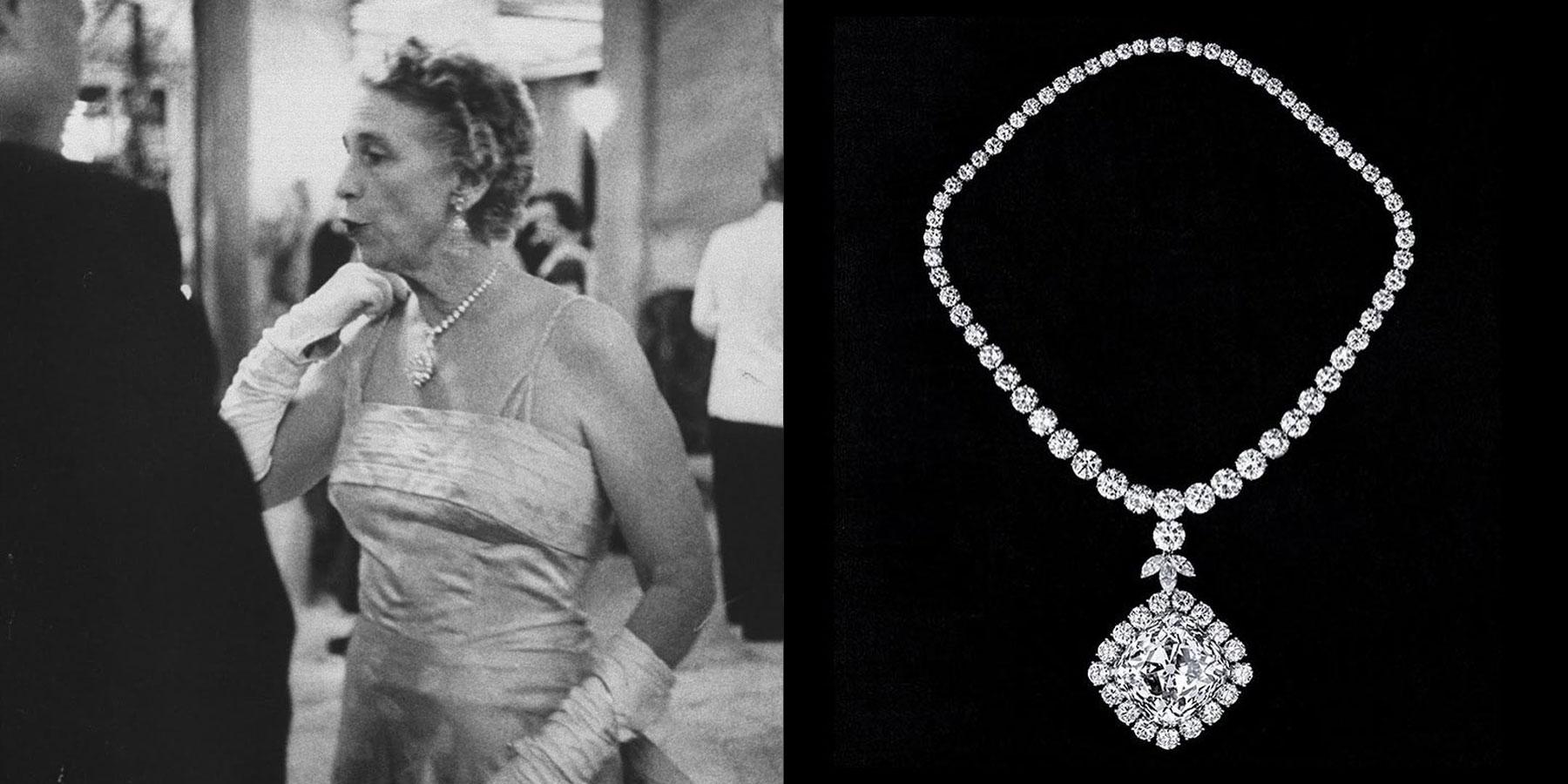 Viên kim cương vàng 128 carat của Tiffany & Co