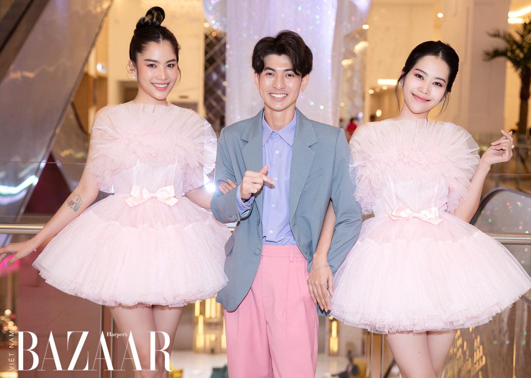 Nhà thiết kế Nguyễn Minh Công: Đã đến lúc tôi khẳng định vị thế thương hiệu cá nhân