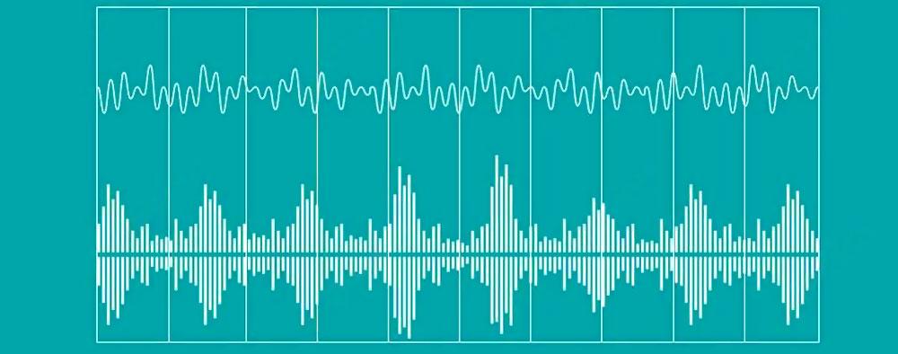 Ngủ ngon, không tỉnh giấc giữa đêm, khi sử dụng nhiễu sóng (white noise) 1