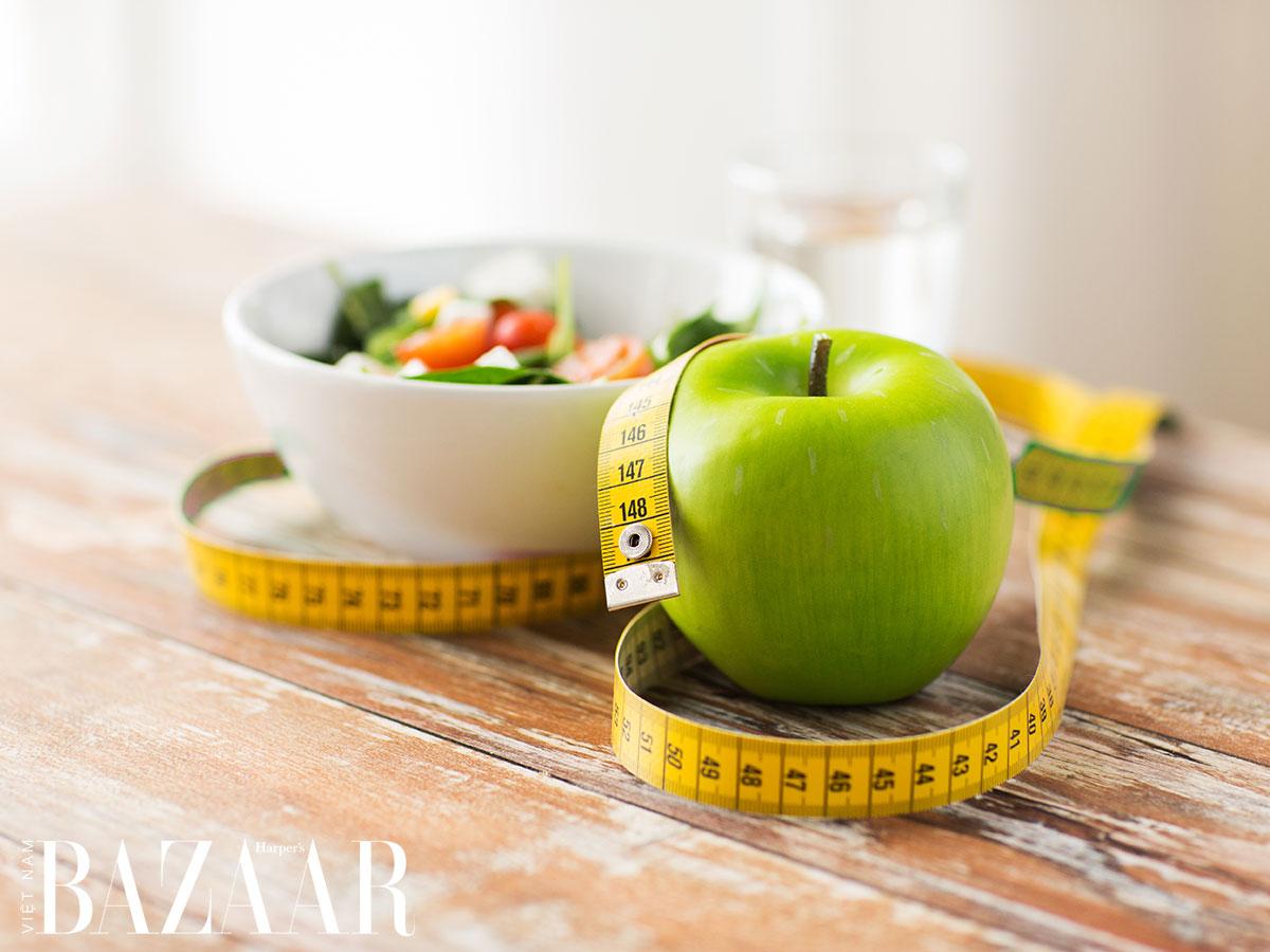 Vì sao thói quen nhịn ăn, ăn ít có thể khiến bạn tích mỡ bụng