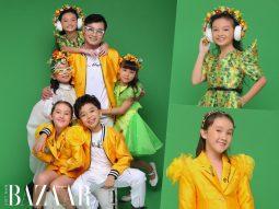 NTK Phan Nguyễn Minh Quân: Con gái là động lực và cảm hứng làm thời trang của tôi