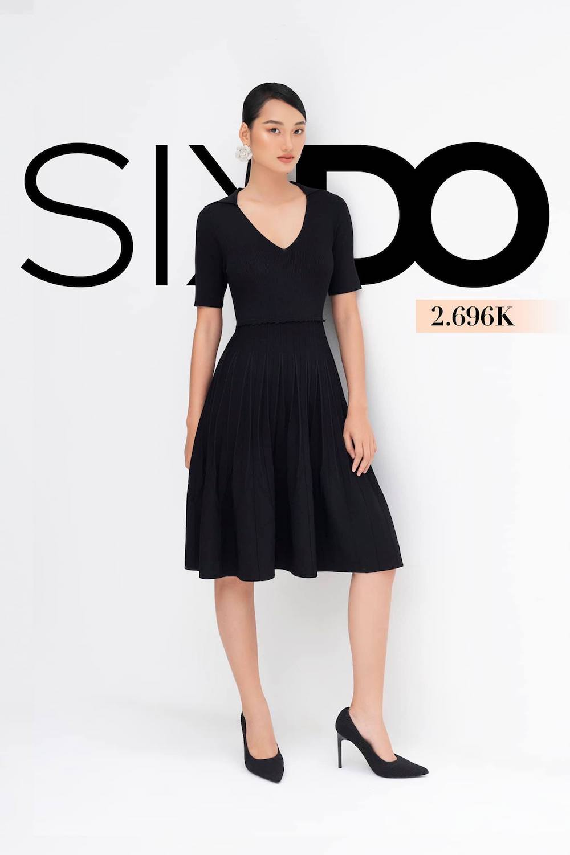 Gợi ý phong cách ăn mặc khi xem show SIXDO
