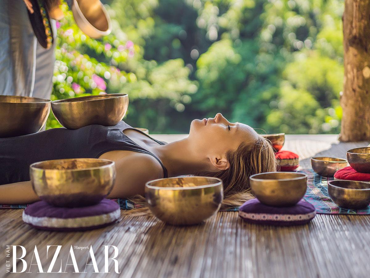 Thiền chuông đá có thật sự giúp giảm đau và chữa lành tâm linh? 3