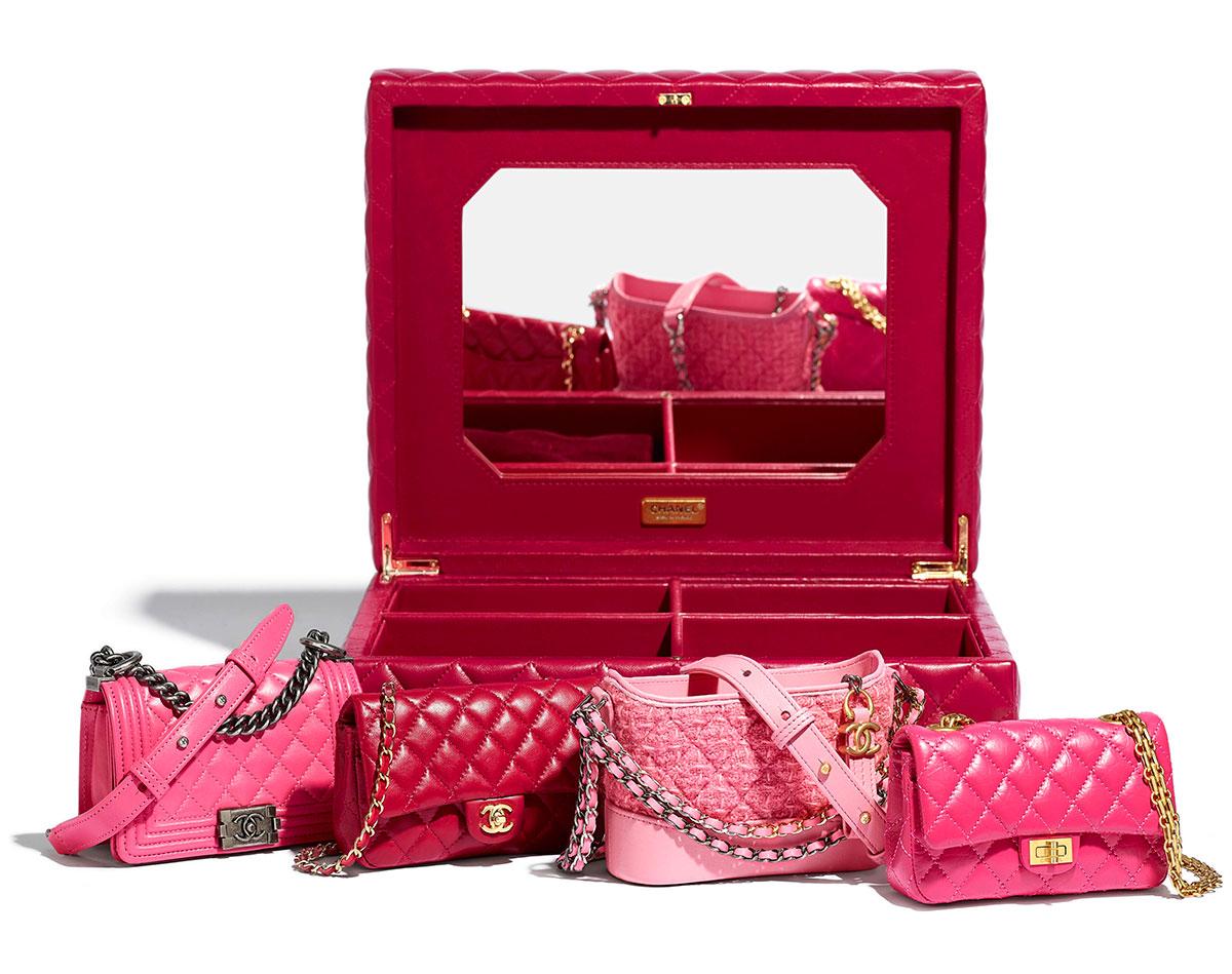 The RealReal, Chanel đưa nhau ra tòa vì vấn đề bán hàng second hand 2