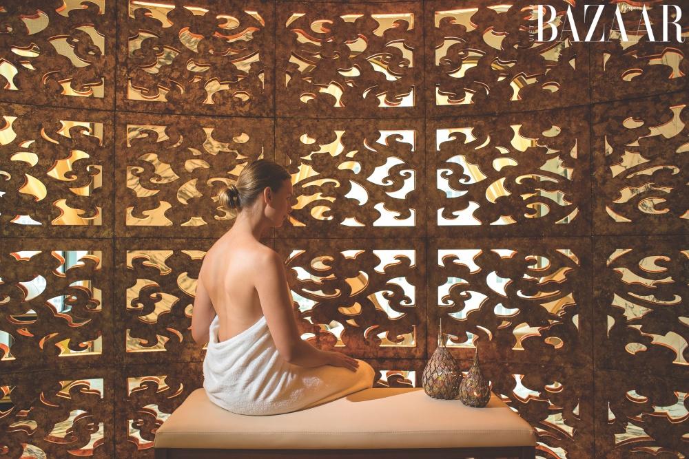 Biện pháp chống trầm cảm hiệu quả bất ngờ: Massage