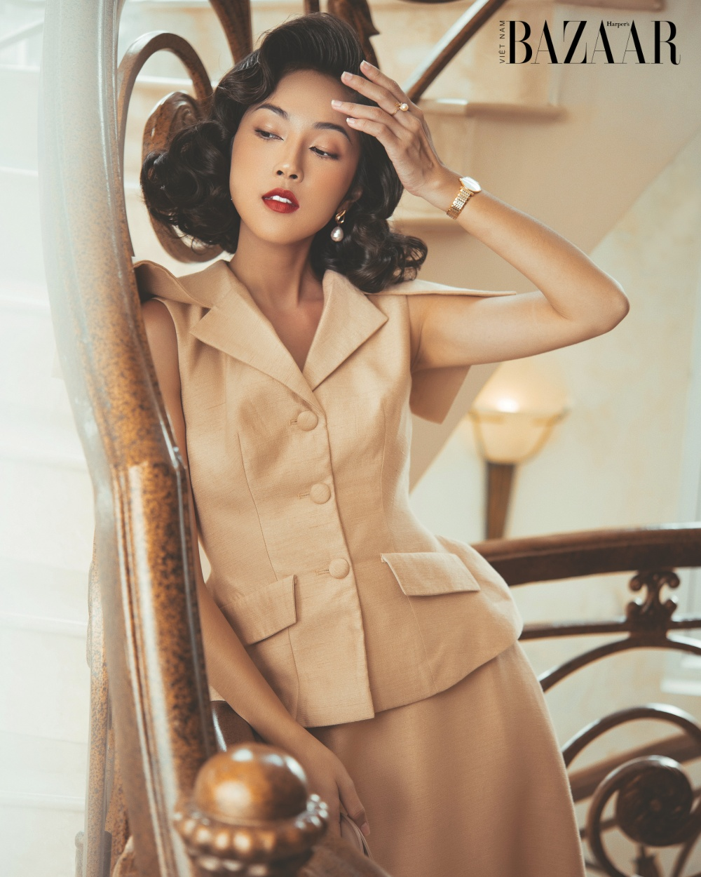 Beauty Blogger Misoa