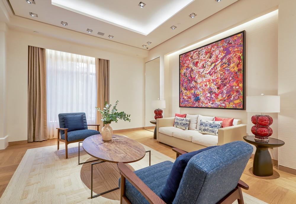 Louis Vuitton khai trương cửa hàng International Centre tại Hà Nội