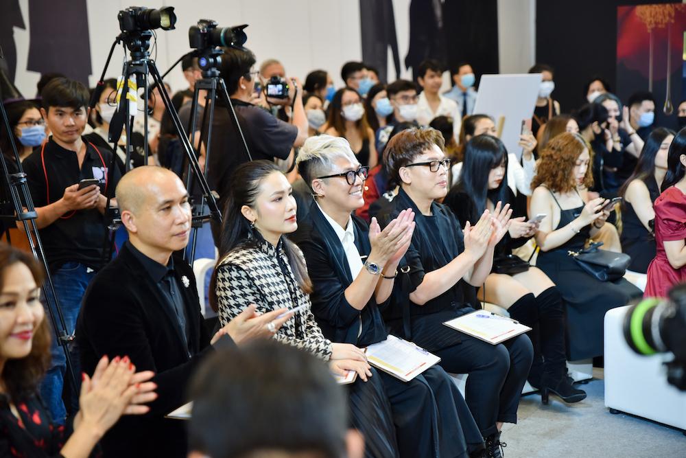 Cuộc thi trang điểm của Shu Uemura lần đầu tiên tới Việt Nam