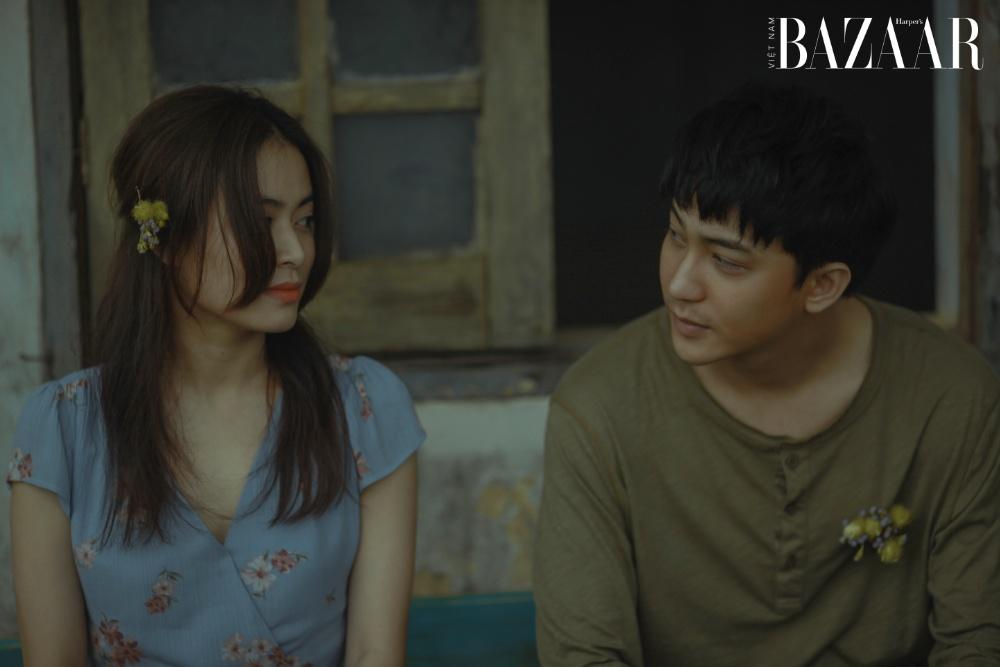 BZ-Hoang-Thuy-Linh-phim-Trai-tim-quai-vat-hinh-anh-1