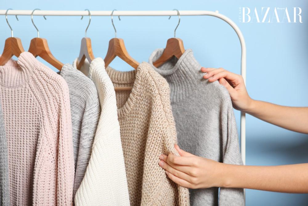 Cách chọn đồ len cao cấp: Tất cả những gì bạn cần biết về chất liệu len