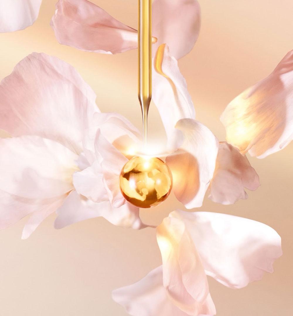 Dior Prestige La Micro Huile de Rose, tinh chất chống lão hóa cao cấp 1