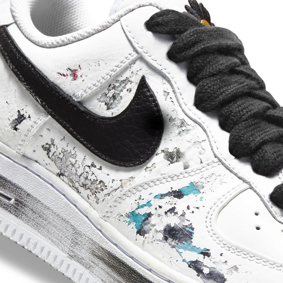 Nike tiết lộ hình ảnh chi tiết của đôi giày PARA-NOISE 2.0 bắt tay cùng G-Dragon