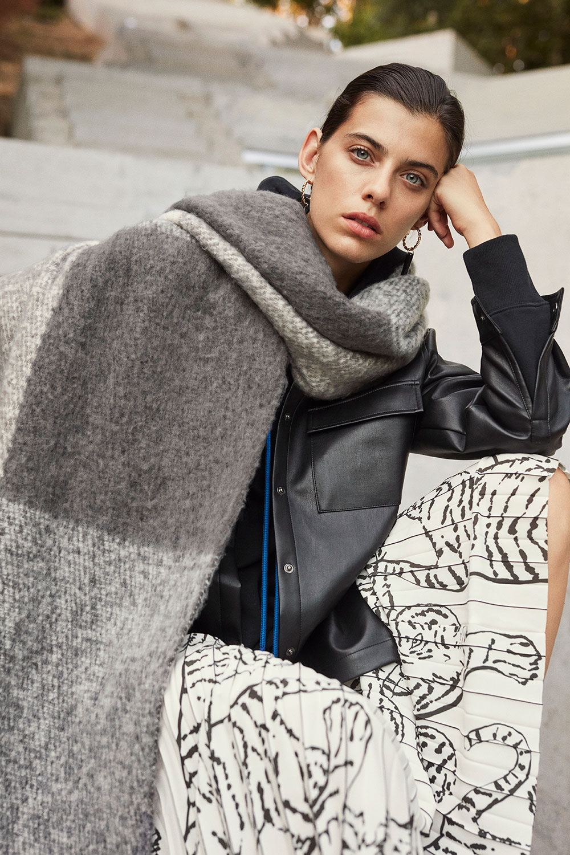 Thêm lựa chọn phụ kiện thời trang mùa cuối năm với BST Parfois Thu Đông 2020