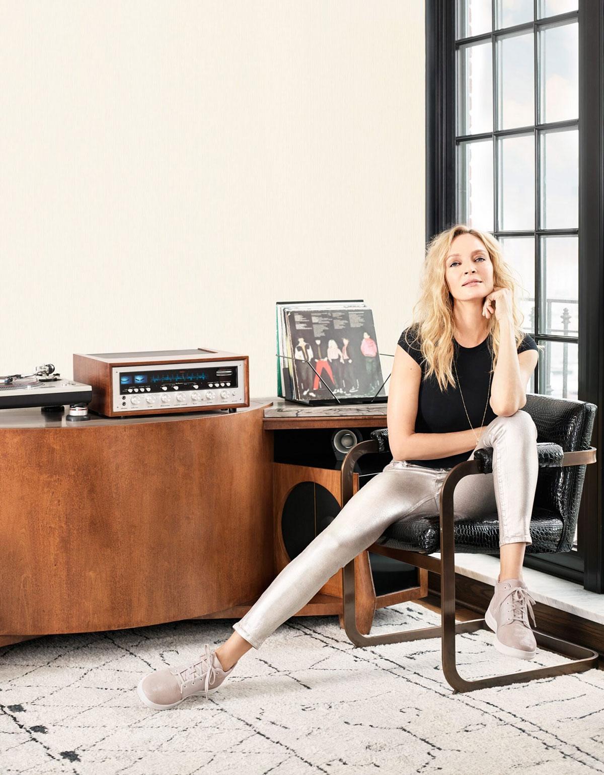 Marcia Kilgore đã làm gì để giúp FitFlop bán được 48 triệu đôi giày dép trên hơn 60 quốc gia?