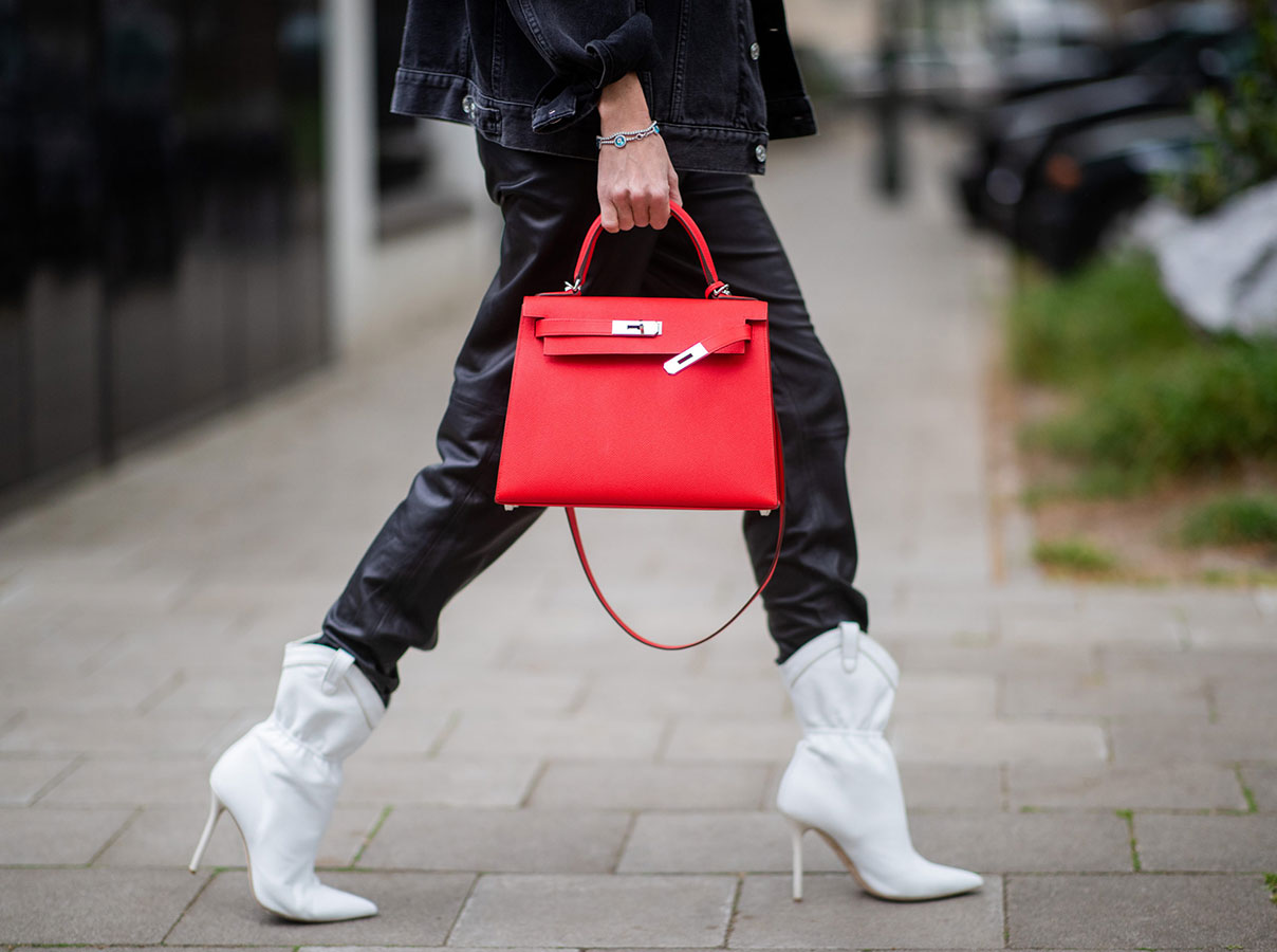 6 điều có thể bạn chưa biết về dòng túi Hermès Kelly