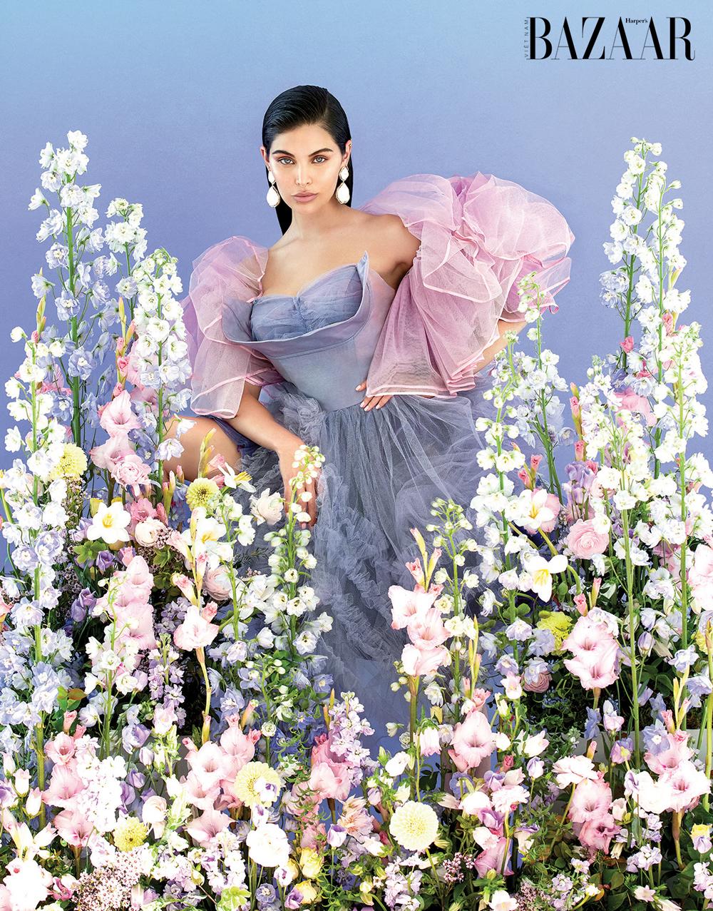 Mẹo làm đẹp thiên nhiên từ các đất nước có nhiều hoa hậu nhất thế giới 3
