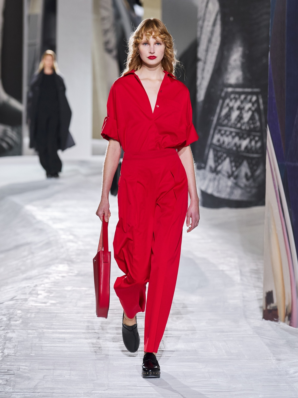Hermès giới thiệu hai dòng túi xách mới lạ mùa Xuân Hè 2021 1
